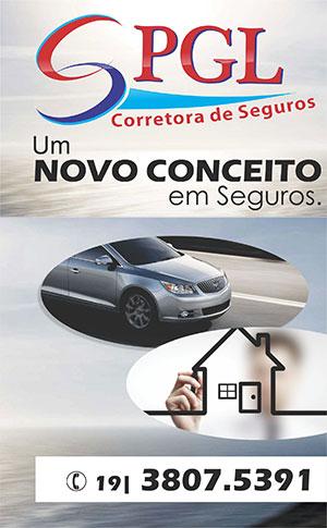 PGL CORRETORA DE SEGUROS